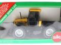 Siku 3160 - JCB Fastrac 2150 Karton vorne