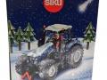 Siku 3220 - Weihnachtstraktor Karton Seite