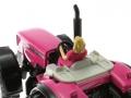 Siku 3251 - Massey Ferguson MF 8280 Xtra Limited Edition Pink Fahrerin hinten
