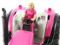 Siku 3251 - Massey Ferguson MF 8280 Xtra Limited Edition Pink Fahrerin vorne