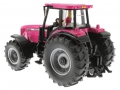 Siku 3251 - Massey Ferguson MF 8280 Xtra Limited Edition Pink hinten links