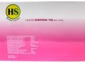 Siku 3251 - Massey Ferguson MF 8280 Xtra Limited Edition Pink Karton hinten