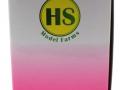 Siku 3251 - Massey Ferguson MF 8280 Xtra Limited Edition Pink Karton seite