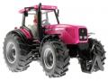 Siku 3251 - Massey Ferguson MF 8280 Xtra Limited Edition Pink unten vorne rechts