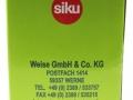 Siku 3254 - Fendt 930 Vario Rotomag AG Schweiz Karton Seite