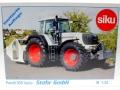 Siku 3254sg - Fendt 930 Vario weiß Stehr GmbH Karton hinten