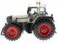 Siku 3254sg - Fendt 930 Vario weiß Stehr GmbH links
