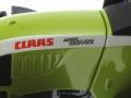 Siku 3256 - Claas Ares 697 ATZ Logo