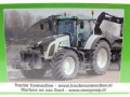 Siku 3258 MVO - Fendt 936 Vario MvO - The Flying Dutchman Karton hinten