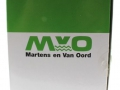 Siku 3258 MVO - Fendt 936 Vario MvO - The Flying Dutchman karton Seite