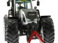 Siku 3258 MVO - Fendt 936 Vario MvO - The Flying Dutchman unten vorne