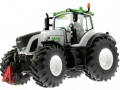 Siku 3258 MVO - Fendt 936 Vario MvO - The Flying Dutchman unten vorne links