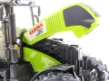 Siku 3261 - Claas Axion 850 Motorhaube links