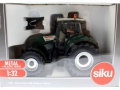 Siku 3261B - Claas Axion 850 Bollmer Edition Dunkelgrün - Karton vorne