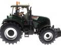 Siku 3261B - Claas Axion 850 Bollmer Edition Dunkelgrün