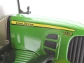 Siku 3262 - John Deere 7530 Logo
