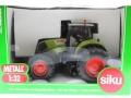 Siku 3264 - Claas Axion 840 mit Doppelbereifung Karton vorne