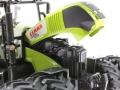 Siku 3264 - Claas Axion 840 mit Doppelbereifung Motor rechts