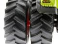 Siku 3264 - Claas Axion 840 mit Doppelbereifung Reifen