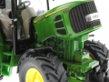 Siku 3265 - John Deere 7430 mit Doppelbereifung Motor rechts