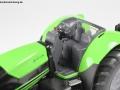 Siku 3266 - Deutz Fahr Agrotron-X-720 Sitz