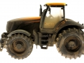 Siku 3267 - JCB 8250 - Verdreckt - links