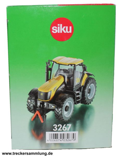 Siku 3267 JCB 8250 Karton Links