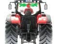 Siku 3268 - Valtra T191 Special Christmas Editon hinten