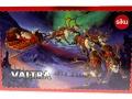 Siku 3268 - Valtra T191 Special Christmas Editon Karton hinten