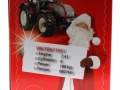 Siku 3268 - Valtra T191 Special Christmas Editon Karton rechts