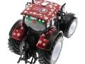 Siku 3268 - Valtra T191 Special Christmas Editon oben hinten rechts