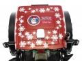 Siku 3268 - Valtra T191 Special Christmas Editon Schild