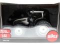 Siku 3268 weiss - Valtra T191 mit Zwillingsreifen Weiss Karton vorne