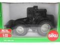 Siku 3268 - Valtra T191 Schwarz Karton vorne