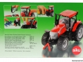 Siku 3269 - McCormick TTX210 Ultraspeed Karton hinten