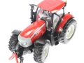 Siku 3269 - McCormick TTX210 Ultraspeed oben vorne links