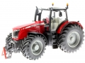 Siku 3270 - Massey Ferguson MF 8680 vorne links