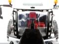 Siku 3271 - Claas Xerion 5000 Blackline vorne oben