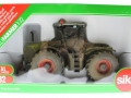 Siku 3271 - Claas Xerion 5000 Verschmutzt Karton vorne