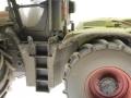 Siku 3271 - Claas Xerion 5000 Verschmutzt links nah
