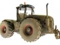 Siku 3271 - Claas Xerion 5000 Verschmutzt unten vorne rechts