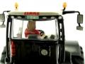 Siku 3271tr18 - Claas Xerion 5000 VC Trac Stotz Traktordo 2018 Fahrerin hinten