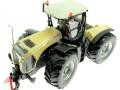 Siku 3271tr18 - Claas Xerion 5000 VC Trac Stotz Traktordo 2018 oben vorne rechts