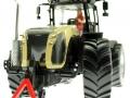 Siku 3271tr18 - Claas Xerion 5000 VC Trac Stotz Traktordo 2018 unten vorne