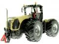 Siku 3271tr18 - Claas Xerion 5000 VC Trac Stotz Traktordo 2018 unten vorne links
