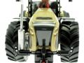 Siku 3271tr18 - Claas Xerion 5000 VC Trac Stotz Traktordo 2018 vorne