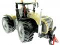 Siku 3271tr18 - Claas Xerion 5000 VC Trac Stotz Traktordo 2018 vorne rechts