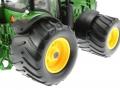 Siku 327200403 - John Deere 8360R mit Breitreifen - Sondermodell Agritechnica 2015 Reifen