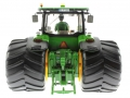 Siku 327200403 - John Deere 8360R mit Breitreifen - Sondermodell Agritechnica 2015 hinten