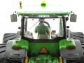 Siku 327200403 - John Deere 8360R mit Breitreifen - Sondermodell Agritechnica 2015 hinten oben